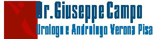 Urologo e Andrologo, Verona e Pisa Toscana Veneto | Specialista in Andrologia | Dott. Giuseppe Campo | Infertilità