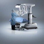 da_Vinci_Xi_system prostTECTOMIA RADICALE ROBOTICA